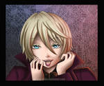 - Kuroshitsuji: Alois Trancy -