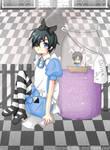 -- Ciel in Wonderland 2 --