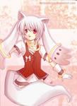 -- Gijinka Project: Kyubey --