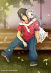 -- Himitsu no Kichi --