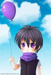 -- Happy Birthday Andreia --
