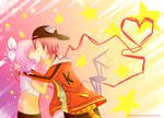 -- Valentines Day: Juvenile --