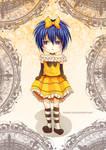 -- Tsukiharu contest gift --