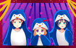 -- MP: Fun with penguims --