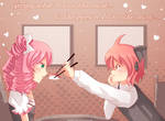 -- Happy Valentine's Day --