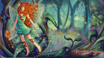 -- Fairy Commission 2 -- by Kurama-chan
