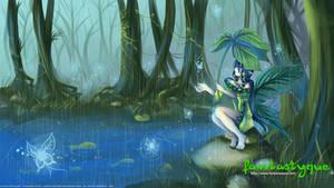 -- Fairy Commission 3 --