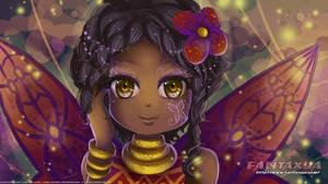 -- Fairy Commission 5 --