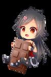 -- Commission for ManaChuu --