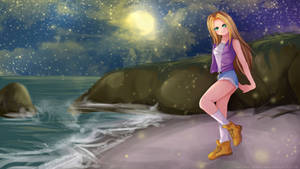 -- Harvest Moon: Karen 1 of 2 --