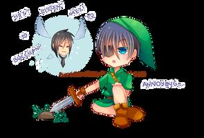 -- The Legend of Kuroshitsuji --