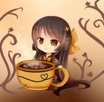 -- Chibi Commission for Lunachi139 02 --