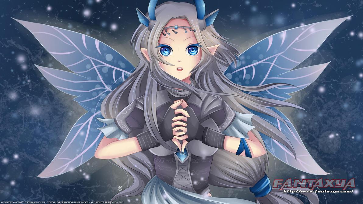 Fairy War - Em Breve ___fairy_commission_7___warrior_type_1____by_kurama_chan-d5mctbc