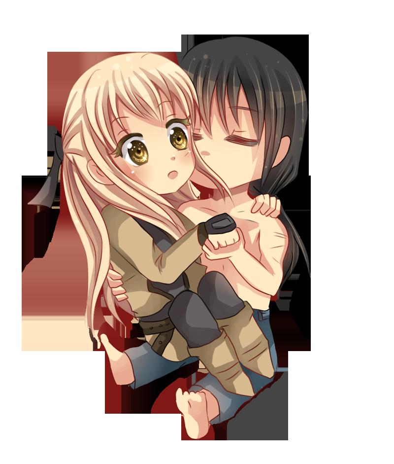 -- Commission for SorrowSeason -- by Kurama-chan