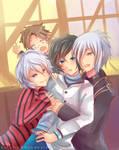 -- DeSu 2: Everybody wants Hibiki --
