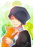 -- DeSu 2: Jungo and Cat --