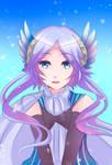 -- Speedpaint: Makai Ouji Devils and Realist --