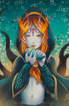 -- Zelda Fan-club Exchange: Midna --