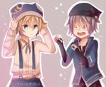 -- Alice Mare : Joshua's underpants --