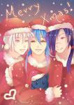 -- Merry DMMD Xmas --