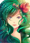 -- Final Fantasy Tribute:  Rydia --