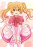 -- Chuunibyou : Crossdressed Yuuta --