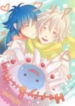 -- DMMD: Happy Birthday Clear! --