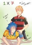 -- DMMD : Germany x Brazil --