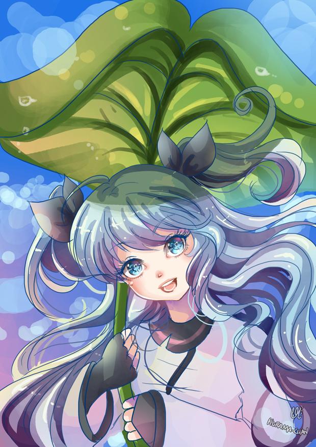 -- Sora no Method -- by Kurama-chan