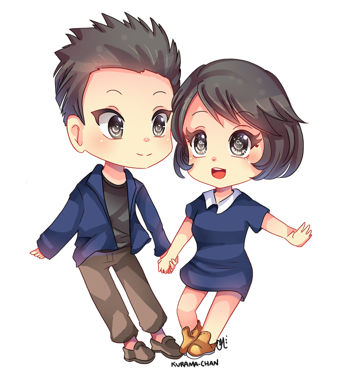 Chibi Couple Related Keywords - Chibi Couple Long Tail ...