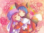 -- June's Valentine's Day --