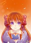 -- Huevember Day 7 : Nozaki-kun --
