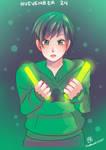 -- Huevember Day 24 : Choromatsu --