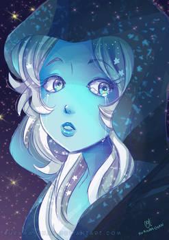 -- Steven Universe: Blue Diamond --