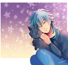 -- Aoba's birthday (+Patreon bonuses) --