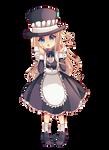 -- Commission for Nazrininator : Mayuki --