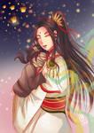 -- Hualian: Lantern Festival --