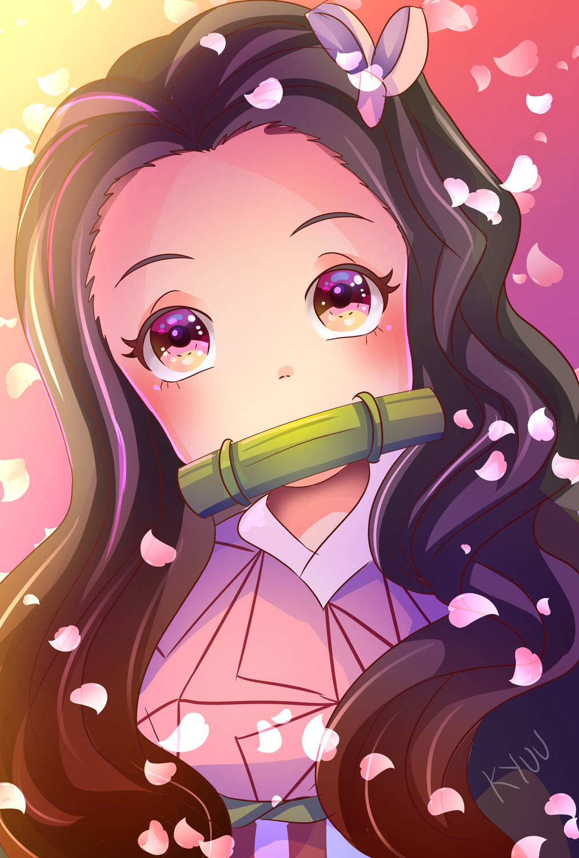 -- Kimetsu no Yaiba: Nezuko --