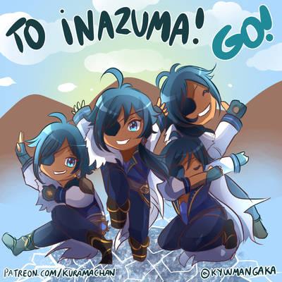 -- Team Kaeya --