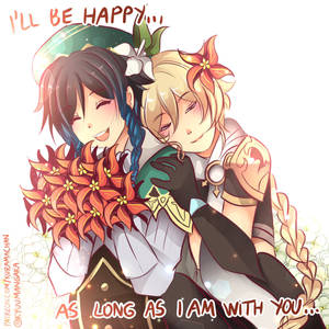 -- Happy Birthday Venti --