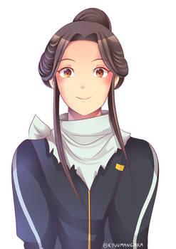 -- Xie Lian as Yato --