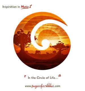 Music Circle of life