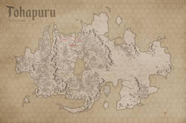 Tohapuru