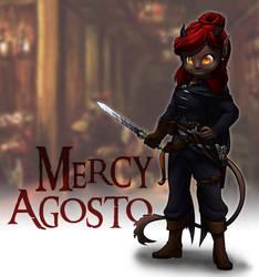 Mercy Agosto