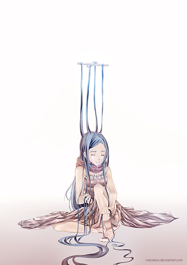 [ M e m o r i e s ] by Nanahii