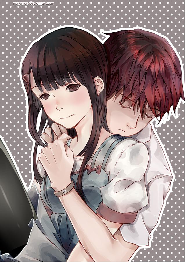 Nap by Nanahii