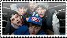 Janoskians Stamp by huskynugget