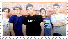 Another Janoskians Stamp by huskynugget