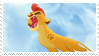 Kion Stamp by huskynugget