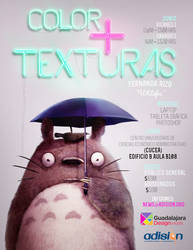 Taller Color + Texturas by WhiteFer